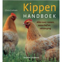 Books about poultry