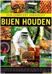 Books about Keeping Bees