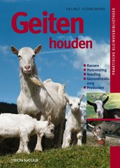 Books about sheep and goats