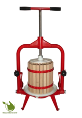 Fruit press / Winepress