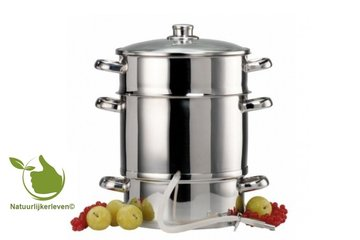 Steam extractors /steam juicers
