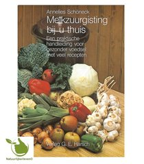Books vegetable processing