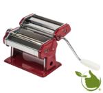 Pasta machine and ravioli maker