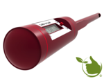 Electronic food thermometer