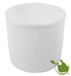 Kaasvorm 10x10x 9 cm (webwinkel natuurlijkerleven)
