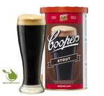 Starter package brewing All-In-Stout