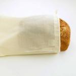 Broodzak 100% Katoen - Extra Large (Bio)
