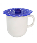 Drink Cover Blueberry - Set van 2 - 10cm Charles Viancin