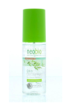 Neobio Deodorant spray 100ml