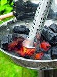 Weed burner Gloria Thermoflamm bio electric