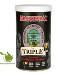 Beerkit Brewferm Triple for 9 l