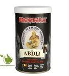 Beerkit Brewferm abdijbier forr 9 liter