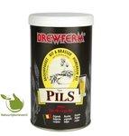 Bierkit Brewferm pils for 12/20 l