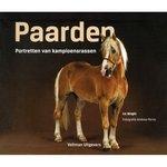 'Paarden'- Liz Wright