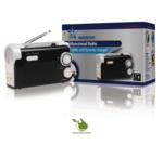 Portable FM Radio