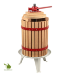 Fruit press 6 liter Spindle