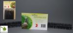 Snailbrush 100cm (4 pieces)