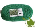 Anti-bird defence net 8x14 m
