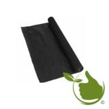Kinzo anti worteldoek/onkruiddoek - onkruidbestrijding/moestuin ondergrond doek