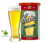 Starter package brewing All-In-Lager_