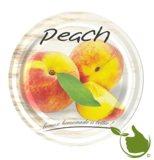 Twist-off deksels gemengd fruit