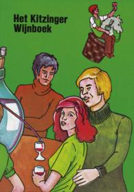 'Het Kitzinger Wijnboek' Paul Arauner