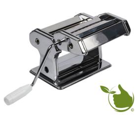 Pasta machine and ravioli maker Silver