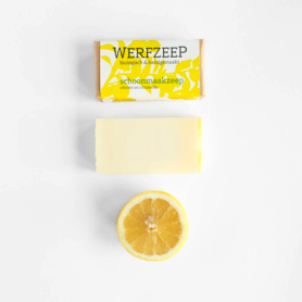 Organic Cleaning Soap