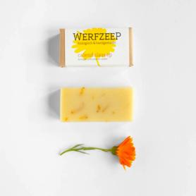 Organic Calendula soap