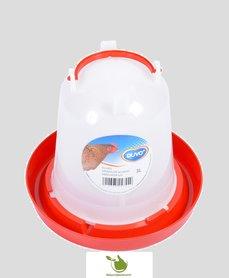 Drinker voor poultry 3 liter