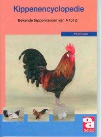 'De Kippenencyclopedie' - Joke Osinga