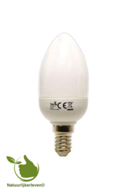 Led lamp small fitting candle 420 lumen