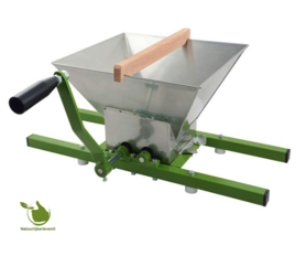 Fruit crusher 7L