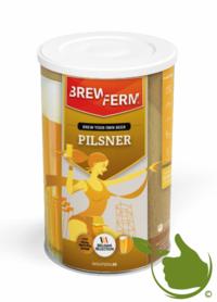 Brewferm beer kit Pilsner