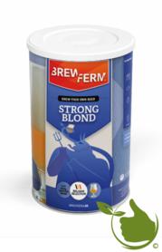Brewferm beer kit Strong Blond