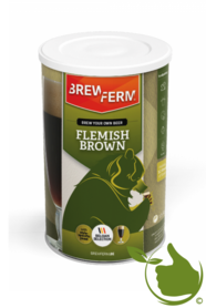 Brewferm beer kit Flemish Brown
