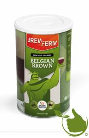 Brewferm beer kit Belgian Brown