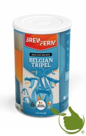 Brewferm beer kit Belgian Tripel
