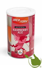 Brewferm beer kit Raspberry Ale