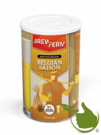 Brewferm beer kit Belgian Saison