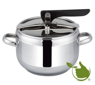 Pressure cooker 5 liter