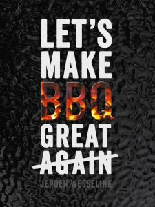 Let's Make BBQ Great (Again)