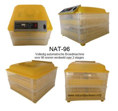 Incubator NAT-96