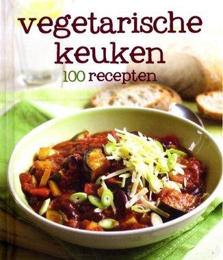 100 recepten Vegetarische keuken