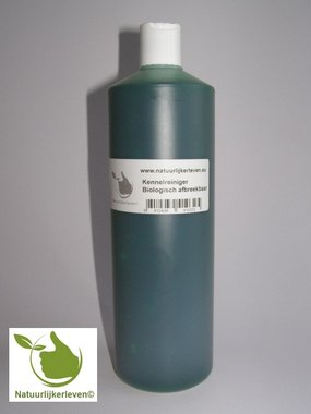 Animal shelter cleaner 1liter
