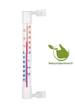 Window thermometer 18/190mm