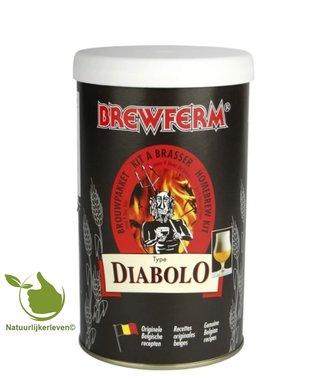 Beerkit Brewferm diabolo for 9 l