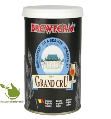 Beerkit Brewferm grand-cru for 9 l