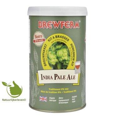 Beerkit Brewferm IPA voor 12 l