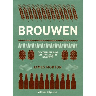 'Brouwen'-James Morton